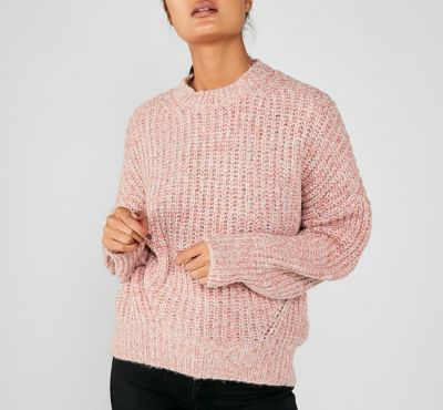 CANDY JERSEY ROSA